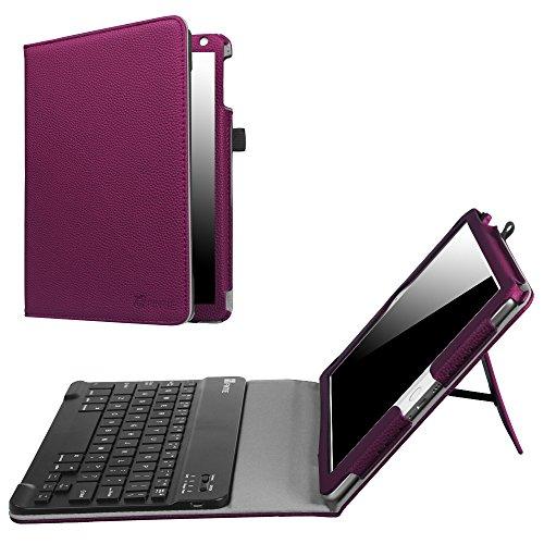 Fintie iPad Inch 2017 Keyboard