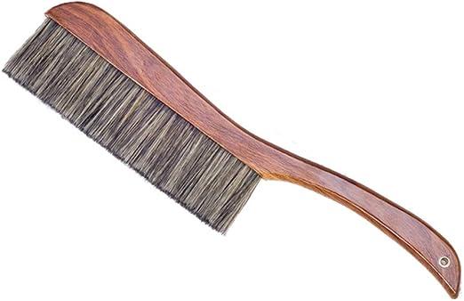 Soft Bristle Wooden Hand Brush