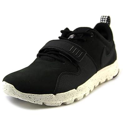 size 40 de152 5b98e nike SB trainerendor mens trainers 616575 sneakers shoes (us 11, black  black black 001