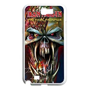 Generic Case Iron Maiden Band For Samsung Galaxy Note 2 N7100 G7Y6677840