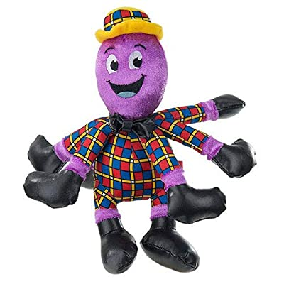 "The Wiggles Henry Legs Plush Doll Toy 9""/23cm Tall - Licensed Product: Toys & Games"