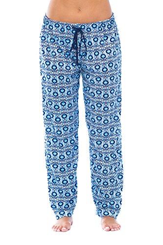 Just Love Women Pajama Pants - PJs - Sleepwear 6333-10081-XL