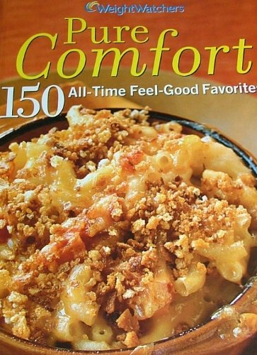 Weight watchers pure comfort 150 all time feel good favorites weight watchers pure comfort 150 all time feel good favorites weight watchers amazon books forumfinder Images