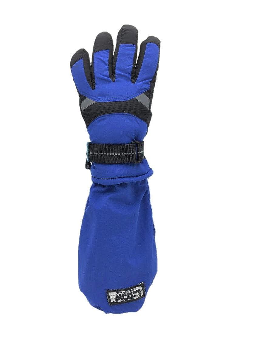 Boys Wing Waterproof L-Bow Glove