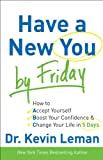 Bargain eBook - Have a New You by Friday
