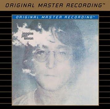 Bildresultat för john lennon: imagine the album