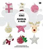 Creative Bubble MAGICAL X-MAS: Festliche Weihnachtsdeko häkeln