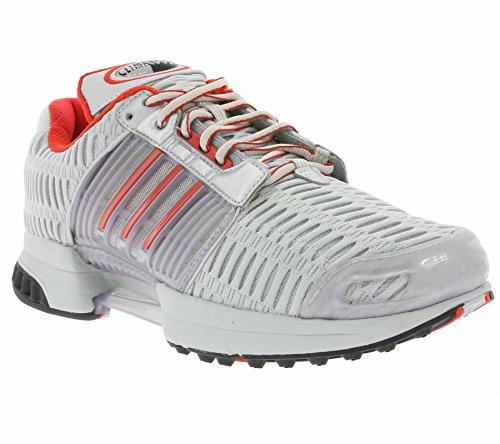 45 core silver Herren silber Schuhe 3 BA8611 1 red 1 Adidas metallic black Climacool cItwOvcq0