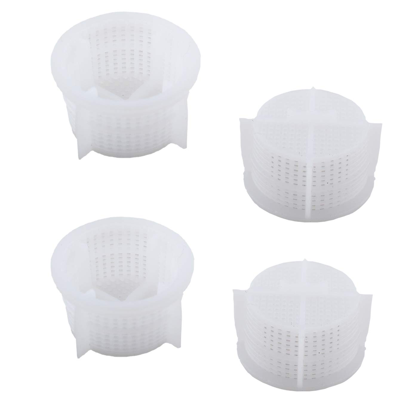 AGM73269501 Washer Water Inlet Valve Filter Screen for LG & Kenmore Washers, Replaces for AP5202486, 1810261, AH3618281, EA3618281 & PS3618281 Pack of 4