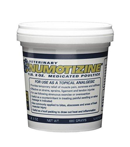 Numotizine Poultice, 24 oz