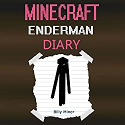 A Minecraft Enderman Diary