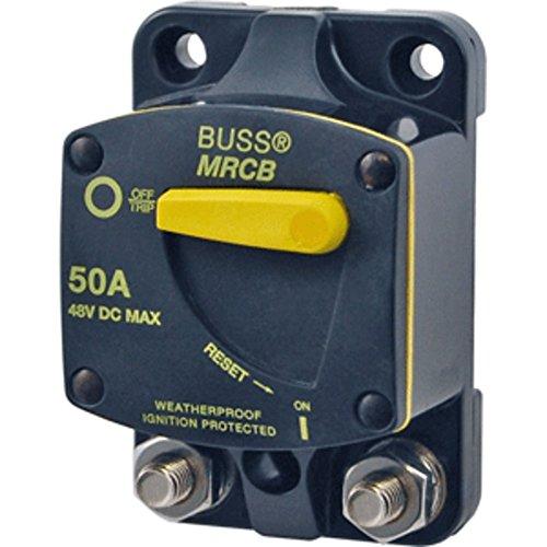 (Blue Sea 7143 187 - Series Thermal Circuit Breaker - 90Amp Marine , Boating)