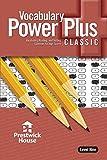 Vocabulary Power Plus Classic Level Nine