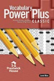 img - for Vocabulary Power Plus Classic Level Nine book / textbook / text book