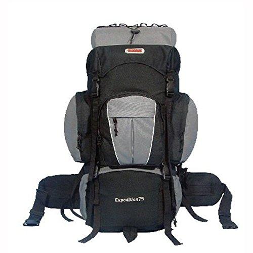 CUSCUS 5400ci 75+10L Internal Frame Backpack