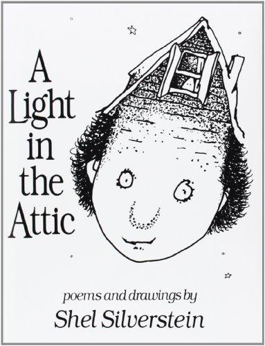 Roadrunner Light - A Light in the Attic by Shel Silverstein (2005) Hardcover