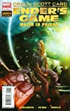img - for Orson Scott Card Ender's Game Mazer in Prison #1 (One-Shot) book / textbook / text book
