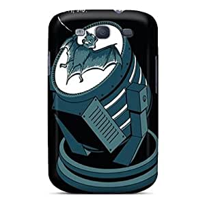 New MKmarket Super Strong I Hate My Job Tpu Case Cover For Galaxy S3