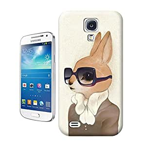 Unique Phone Case Honey Bunny Hard Cover for samsung galaxy s4 cases-buythecase