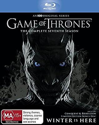 Game Of Thrones S7 Bd Amazon Com Au Movies Tv Shows