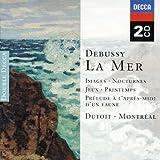 : Debussy: La Mer