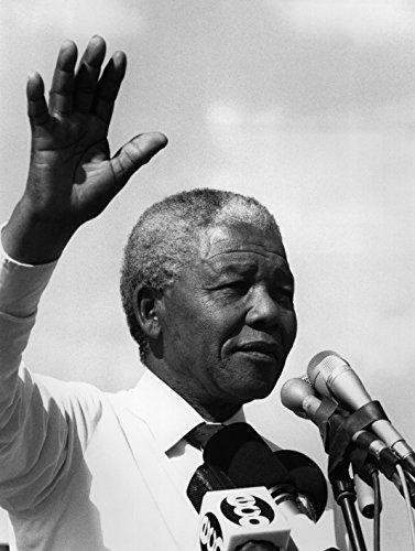 Mandela Photo Nelson (Nelson Mandela the Civil Rights Movement Ab, 16