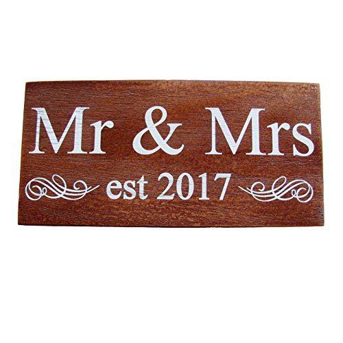 SL crafts Rustic Wooden wedding