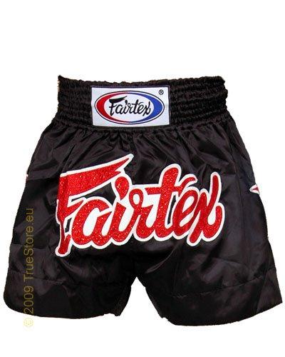 Pantalon corto fairtex oferta
