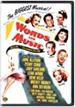 Words and Music [Import] (Sous-titres...