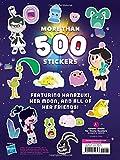 Hanazuki Sticker Book