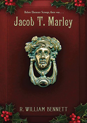 Jacob T. Marley by Mountain Shadow