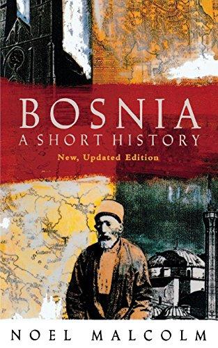 Bosnia: A Short History