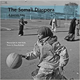 Somali Diaspora: A Journey Away
