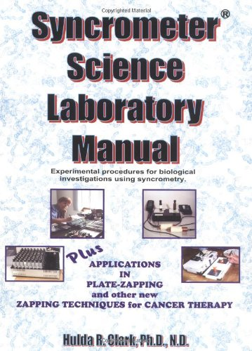 Syncrometer Science Laboratory Manual (Syncrometer Science Laboratory Manual Series, 1)