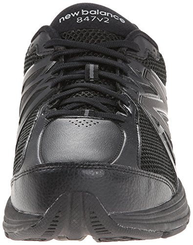 Uomo New Balance mens mw847v2 walking shoe9.5 4e