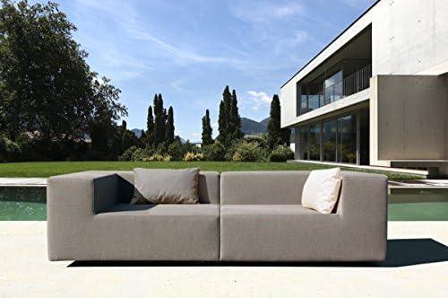 Conjunto Muebles de jardín Metric 103