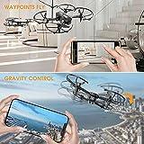Q10 Mini Drones for Kids with Camera FPV Wifi 720P