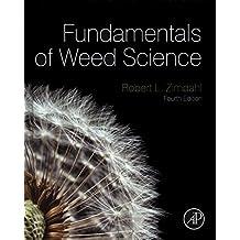 Fundamentals of Weed Science