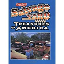 Salvage Yard Treasures of America by Cars & Parts Magazine (1999-05-01)