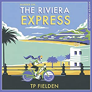 The Riviera Express Audiobook