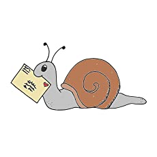 Snail Mail Publishing