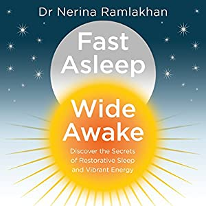 Fast Asleep, Wide Awake Audiobook