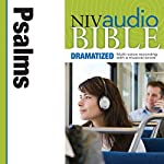 NIV Audio Bible: Psalms (Dramatized) | Zondervan