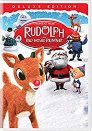 Rudolph the Red-Nosed Reindeer Deluxe Edition