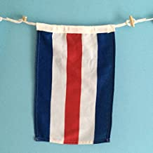 """C"" Nautical Signal Flag"