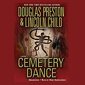 Cemetery Dance Audiobook