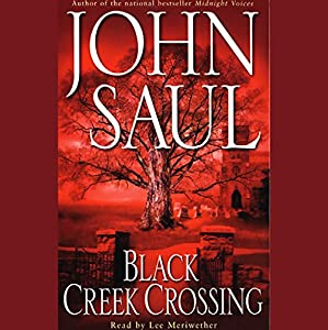 Black Creek Crossing Hörbuch