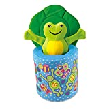 Galt Frog In A Box Toy