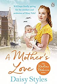 A Mother's Love (English Edit