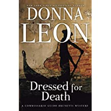 Dressed for Death (Commissario Brunetti Book 3)